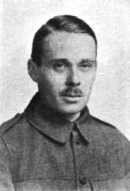 Photograph of Arthur Clifford Guy.